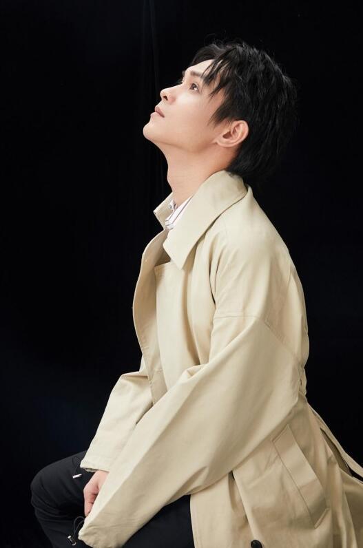 郑帅:默默坚持15年的音乐唱作人