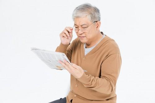 """让长辈享受""""阅览""""的乐趣,叶黄素哪种好"""