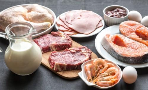 蛋白质能为孕妇增强抵抗力,这样吃才营养又健康