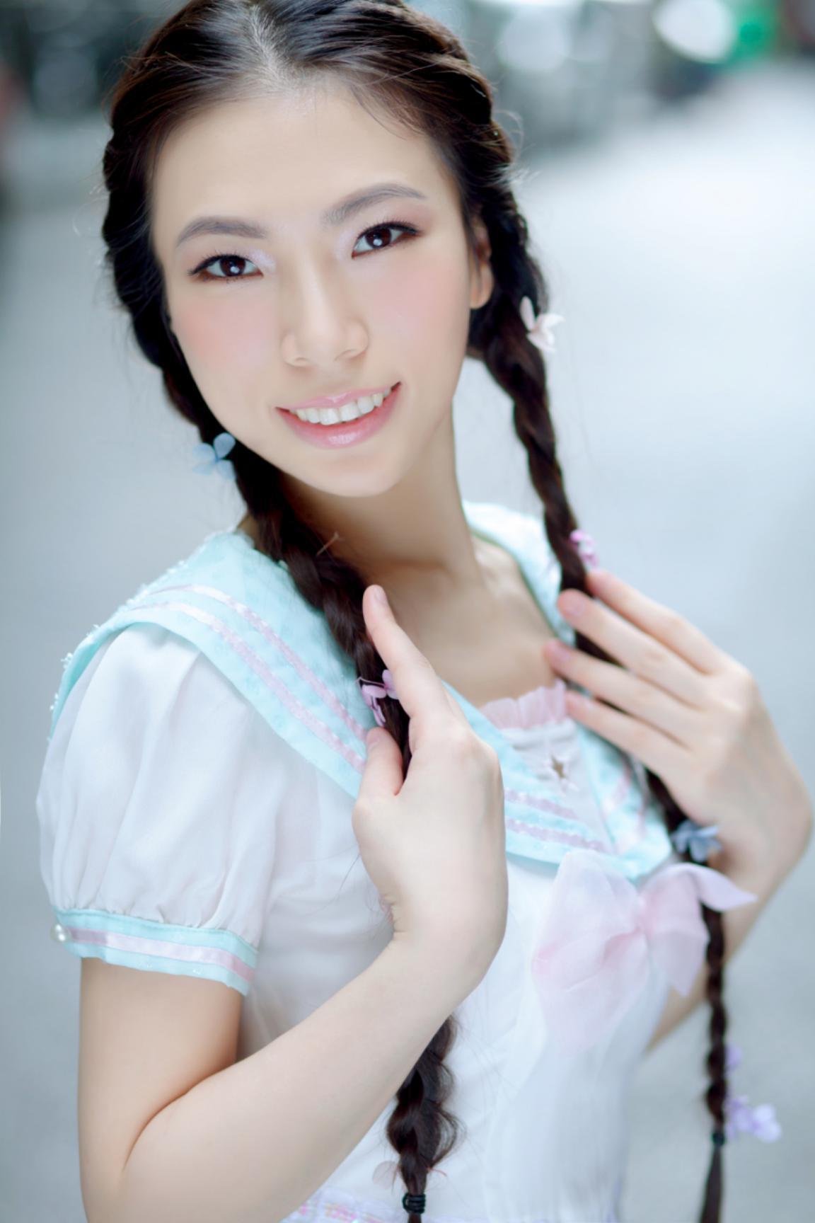 青年作曲家晏敏敏为歌手李丽量身打造励志歌《梦想与激情》