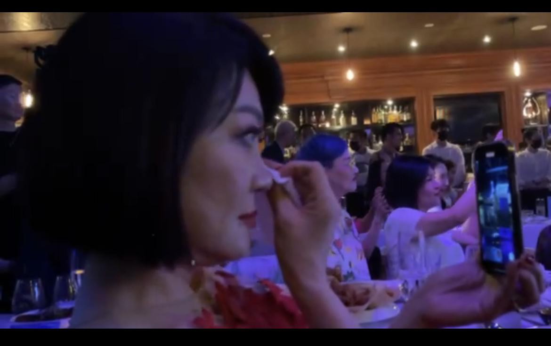 蓄胡王力宏周杰伦同框,新歌唱哭台湾首富夫人,他们还有这些渊源?