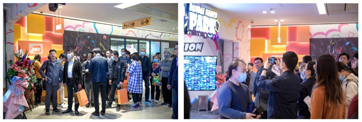VS PARK、Asobi Park PLUS两大游乐场馆隆重开业,邀您打卡