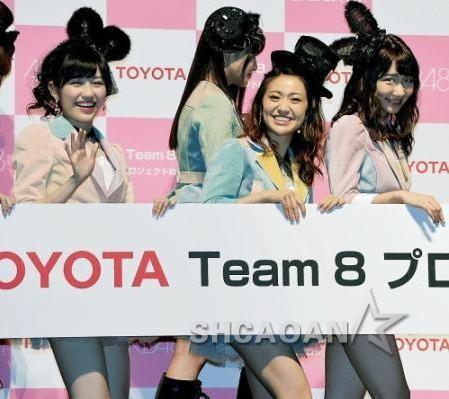 AKB48将新增第5组子团Team8《我的朋友很少》残念系少女超夯(图)
