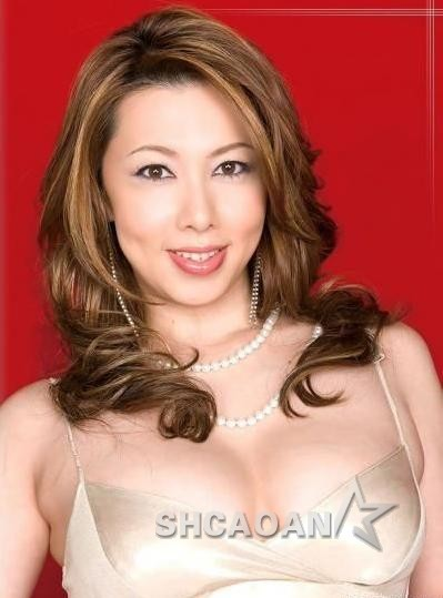 35岁风间由美1646部获AV女优榜冠军泽井亮性侵幼女被捕(图)