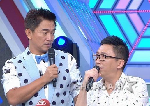 赵正平自爆已婚老婆不是1岁儿子的大陆生母拖欠养育费(图)