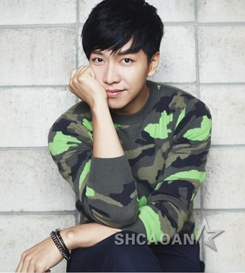 李升基2月1日当兵发《我入伍了》T.O.P暗示BIGBANG将从军(图)